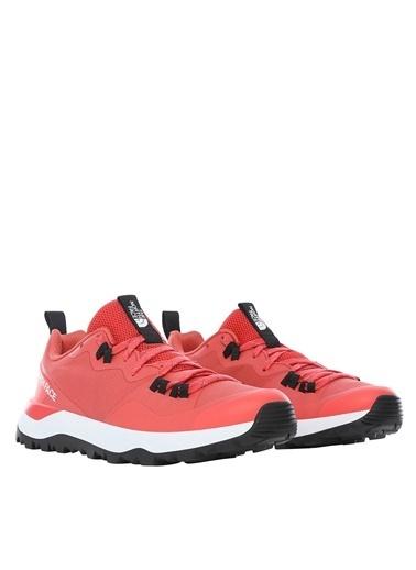 The North Face Outdoor Ayakkabı Kırmızı
